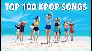 [TOP 100] MOST VIEWED K-POP SONGS OF 2018 | JULY (WEEK 2)