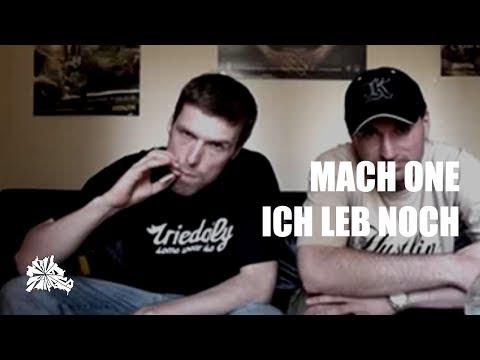Mach One - Ich leb noch prod Keyza Soze Song