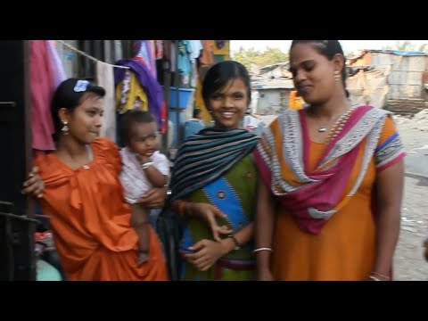 SLUMS INDIA MUMBAI 2016 MUST SEE THIS CLIP
