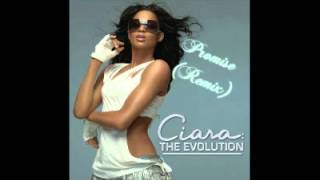 Ciara - Promise feat. R. Kelly (Go And Get Your Tickets Mix) (Lyrics)