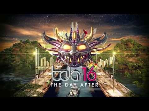 The Day After Festival 2016 Official Trailer