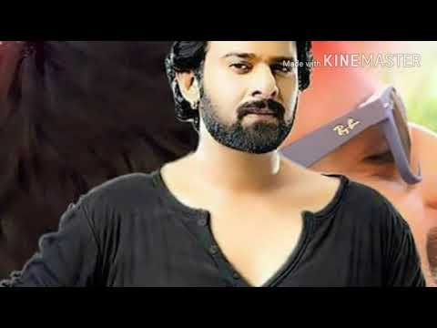 Saaho Movie Song Nuvve Naa Pranam Ani