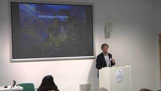Eric Oliver - Enchanted America: Magic, Metaphor and Conspiracy Theories in US Public Opinion