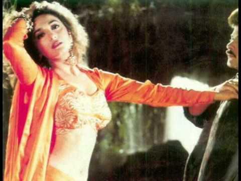 Beta (1992) Musical Trailer - Madhuri Dixit