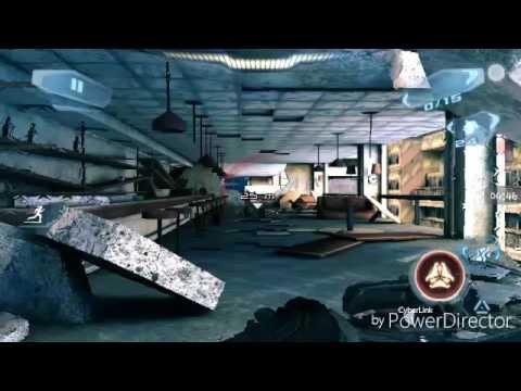 nouvelle arme le lance missile/N.O.V.A#3
