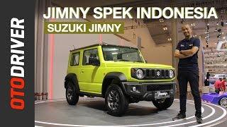 Suzuki Jimny 2019   First Impression   OtoDriver MP3