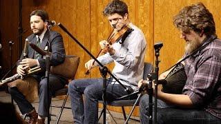 Live! Folklife Concert: Copley Street & Owen Marshall (Kit O'Mahony's / Kildare Fancy)