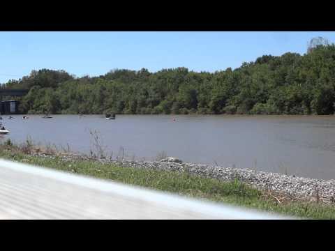 Kaskaskia River Fall Boat Races 9-13-14 #2