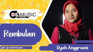 Gambar cover Rembulan - Dyah Anggraeni [ Pop Version ]