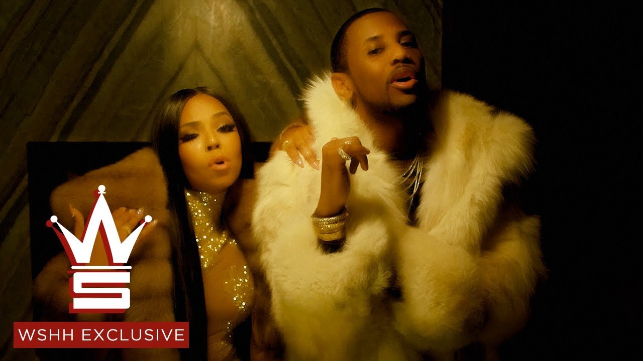 "Fabolous Feat. Ashanti ""Ashanti Remix"" (Official Music Video)"