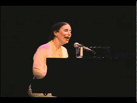 Meredith Monk-Gotham Lullaby live at Lensic Center