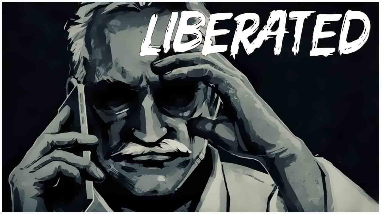 Liberated ➤Прохождение #3 ➤ ВОТ ЭТО НОМЕР.