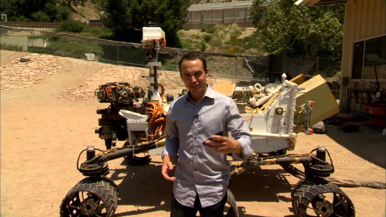 first mars exploration rover - photo #42