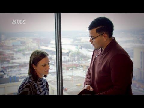 Meet team UBS: Nashville
