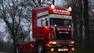 Scania 164G-480 Sander Bosch