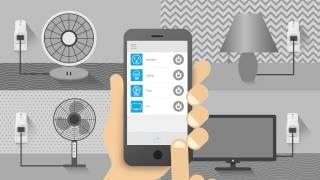 Aluratek WiFi Smart Home Automation Switch - Product Spotlight