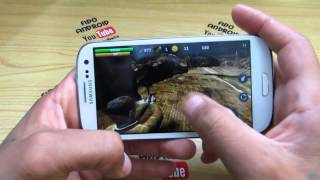 20 Juegos Para Tu Android 2014