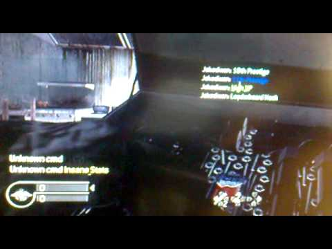 Cod 4 11th prestige hack