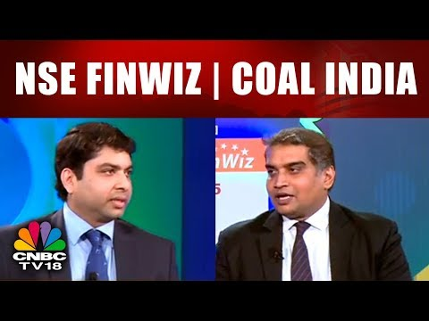 NSE FinWiz || Coal India ||  Investor Education Initiative for Young Professionals || Season 5