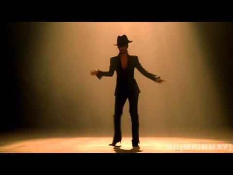 Michael Jackson 🎶you rock my world 2016