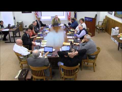 OBPA Board Meeting 1 15 14 Part 1