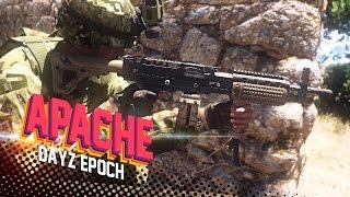 ЗАСАДА! - ArmA 3 Epoch