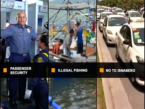 UNTV: Why News (April 11, 2017)
