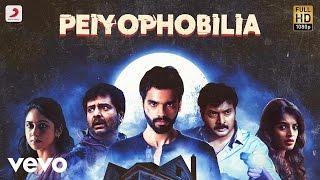 Rum - Peiyophobilia Official Tamil Song Video   Anirudh