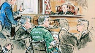 USA: Weitere 3,5 Jahre Gefängnis für Manafort