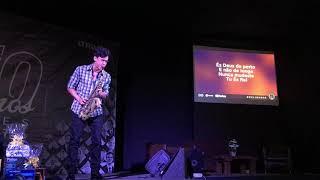 Baixar Deus de Promessas - Lucas Henrique - Sax Alto