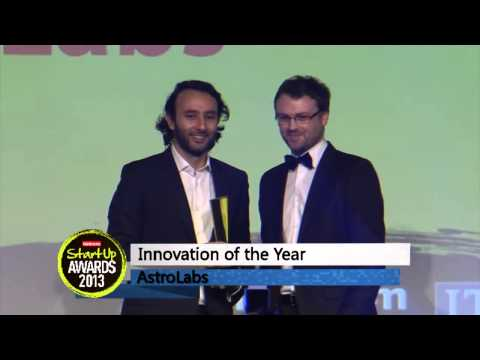 Arabian Business StartUp Awards 2013