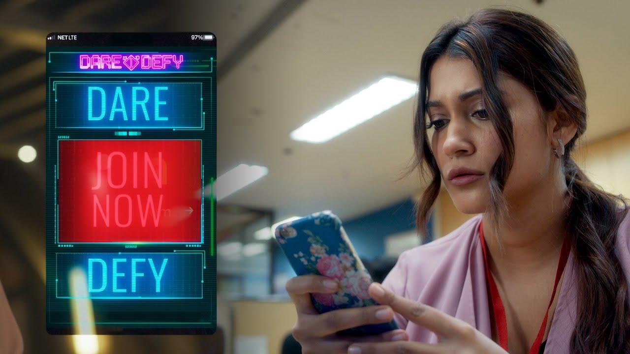 Dare-Defy | Hello Mini 2 | Anuja Joshi | MX Original Series | MX Player