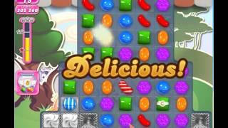 Candy Crush Saga Level 1131 2**