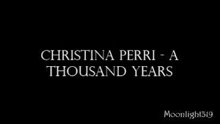 Christina Perri - A Thousand Years Karaoke (Piano Version)