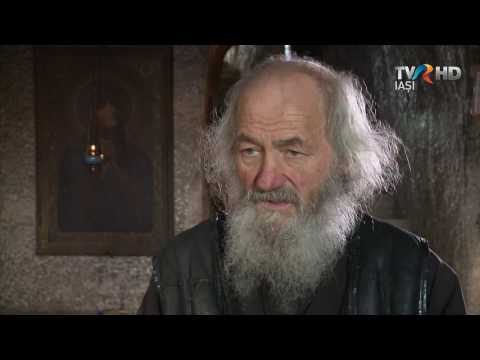 Descriptio Moldova - Orheiul vechi, tinutul sihastrilor