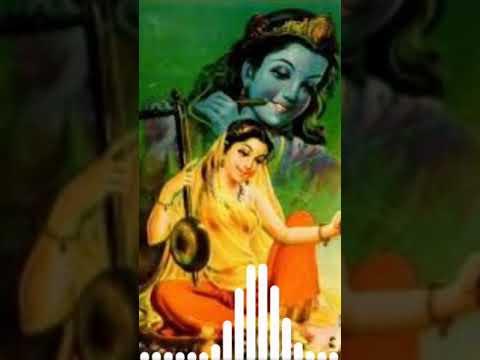 Best Radha Krishna Bhakthi Ringtone For Mobile    Radha Krishna Full Screen Whatsapp Status Video   
