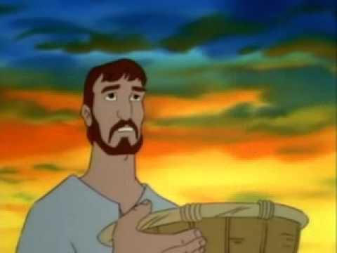 5 N.T. Chleb z Nieba