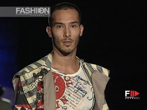 VIVIENNE WESTWOOD Full Show Spring Summer 2006 Menswear Milan by Fashion Channel