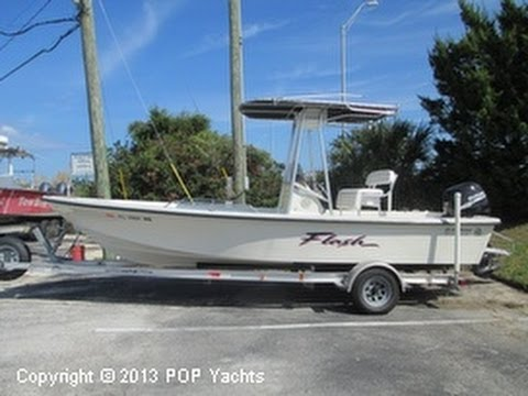 [UNAVAILABLE] Used 2004 Stott Craft 2160 Bay in Florida ...