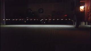 Oświetlenie LED belki opryskiwacza za kilka złotych ?! Jak to podłączyć ? Odc.#10