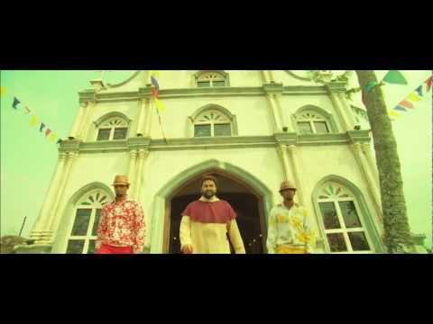 Vattolli song Official 2K | AMEN (Malayalam) | Fahadh Fassil, Indhrajith Sukumaran, Swati.