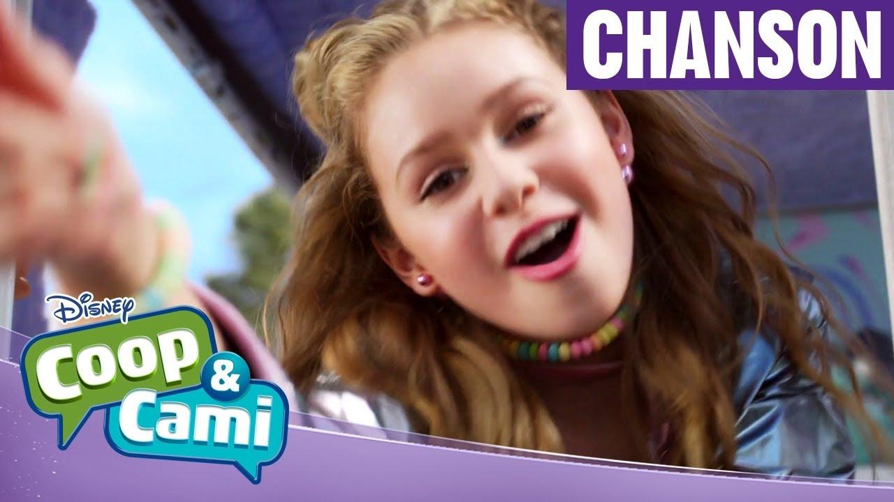 Download Coop & Cami - Clip : Ruby Rock !