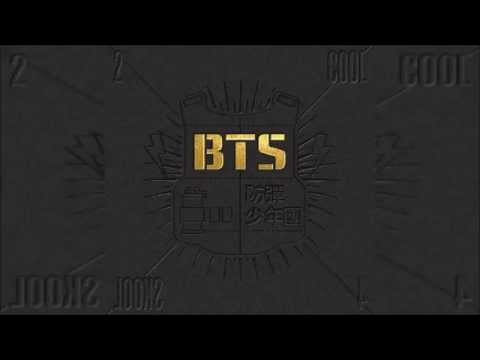 FULL AUDIO BTS OUTRO Circle Room Cypher