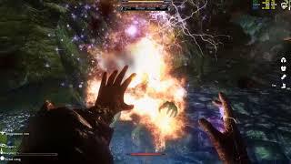 13. Skyrim (Evolution 2. 5 Beta) В Скайриме не спокойно
