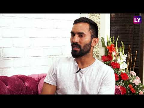 Dinesh Karthik Reveals His Fitness and Diet Secrets!