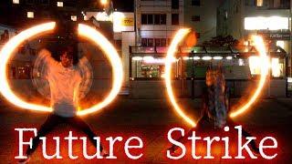 【ヲタ芸】Future Strike / 小倉唯【岡山勢】