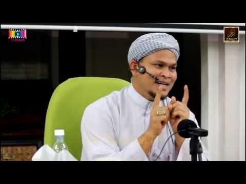 Ustaz Abdullah Khairi - Hebatnya Saidina Umar Al-Khattab R.A. thumbnail
