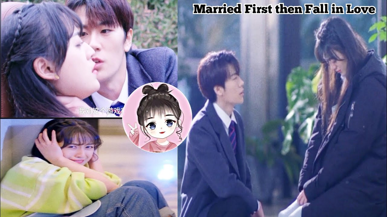 Download Her stepmother sell her to a rich man then he kidnap and forced her to marry him New Korean hindimix