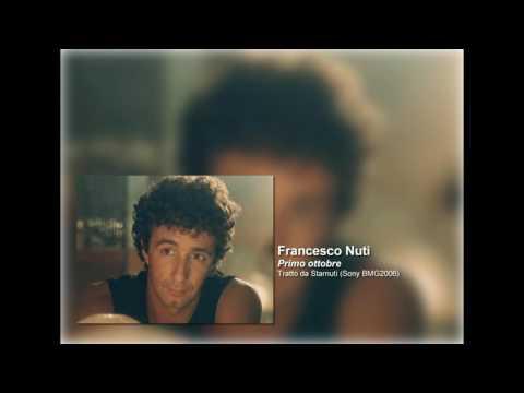 Francesco Nuti - Primo ottobre (Le foglie cascano)