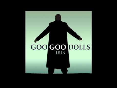 Goo Goo Dolls - Iris (432Hz) (Earphones Recommended) 1080P